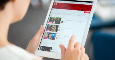 YouTube | Фото: Digital Trends