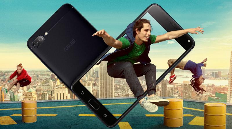ZenFone 4 Max | Фото: ASUS