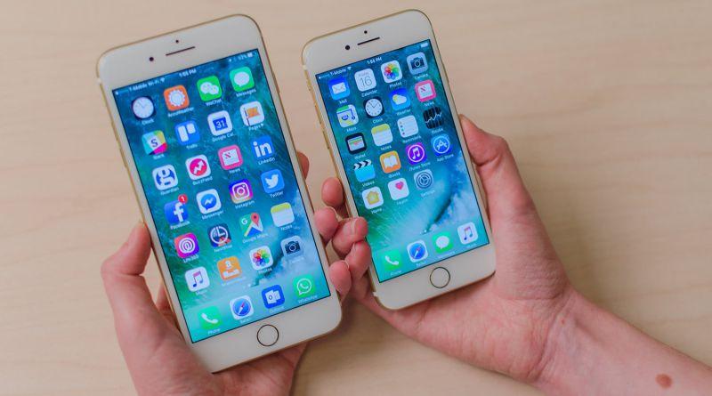 iPhone 7 | Фото: DigitalTrends