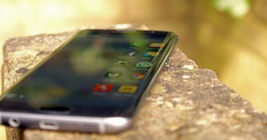 Galaxy S7 Edge | Фото: TechRadar