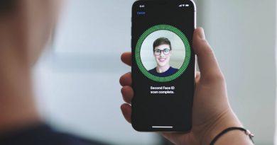 Face ID | Фото: Apple