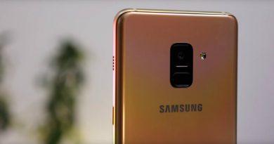 Samsung Galaxy A8   Фото: itc.ua