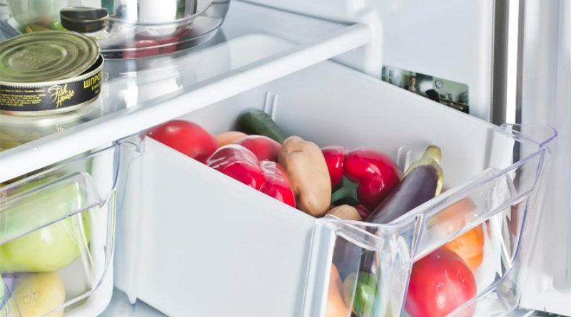 Холодильник Hotpoint | Фото: holodilnik.ru