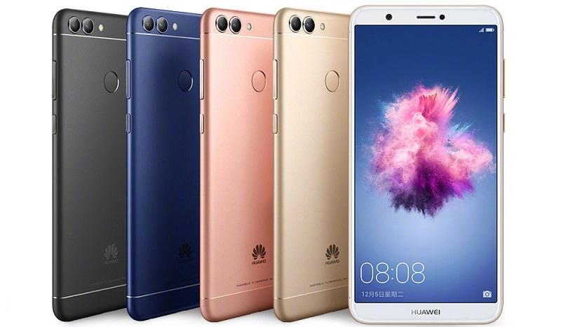 Huawei Enjoy 7S | Фото: Huawei
