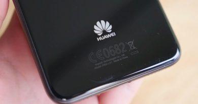 Huawei готовит новый смартфон Enjoy 7S