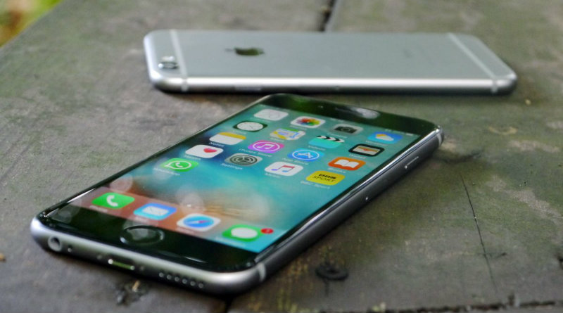 iPhone 6S | Фото: TechRadar