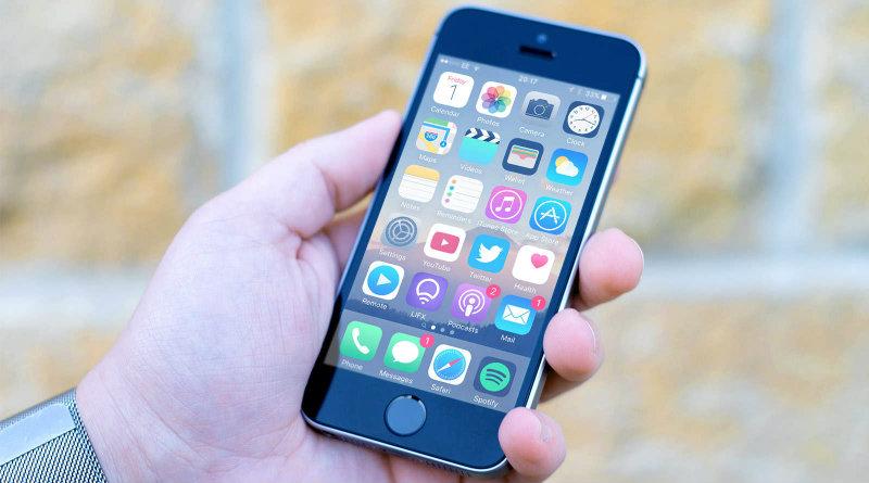 iPhone SE | Фото: cultofmac.com