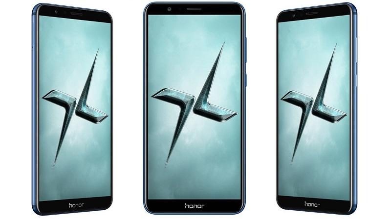 Honor 7X | Фото: Huawei