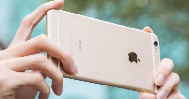 iPhone 6s | Фото: vox-cdn.com