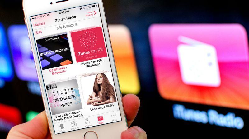 iTunes | Фото: aivanet.com