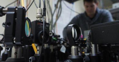 В России протестировали «квантовый телефон»
