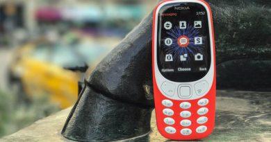 Nokia 3310 | Фото: cnet.com