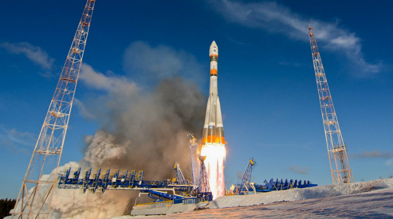 Ракета | Фото: inforeactor.ru