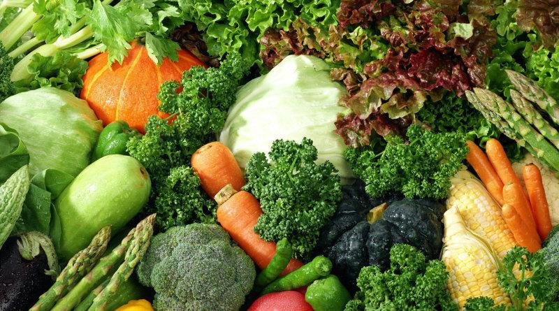 Овощи | Фото: mir-ovosey.ru