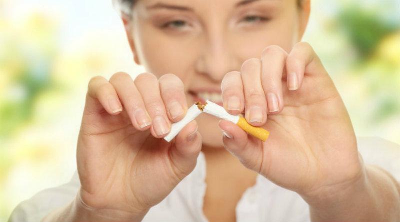 бросить курить | Фото: vidabemvinda.com