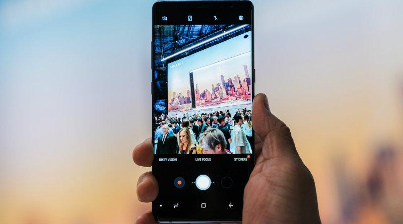 Galaxy Note 8 | Фото: imgix.net