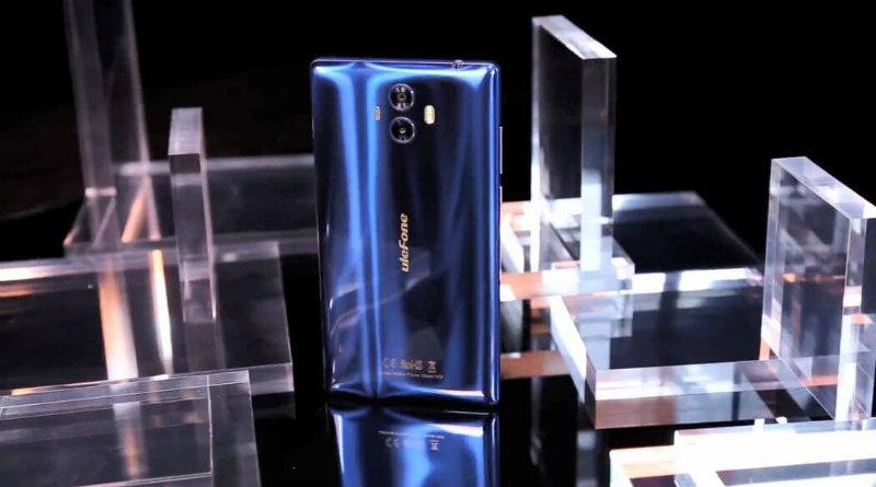 Ulefone MIX | Фото: awaqa.com