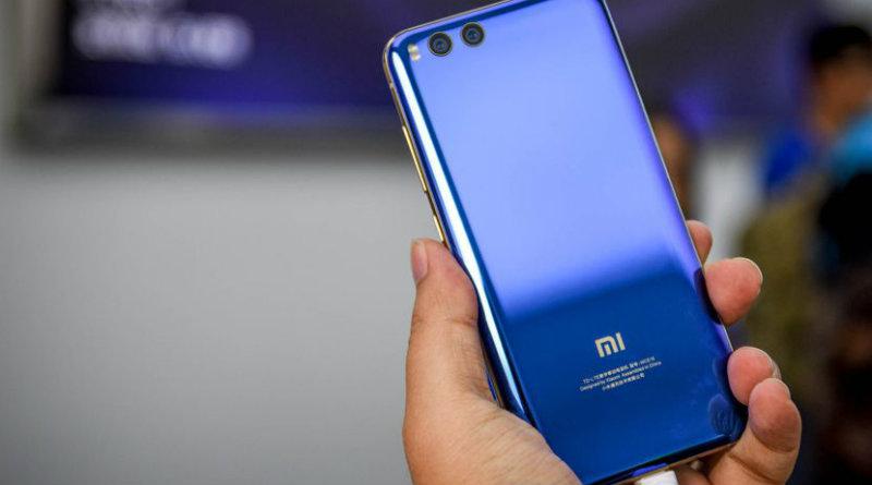 Xiaomi Mi6 | Фото: cnet.com