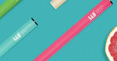 электронная сигарета Xiaomi | Фото: igromania.ru