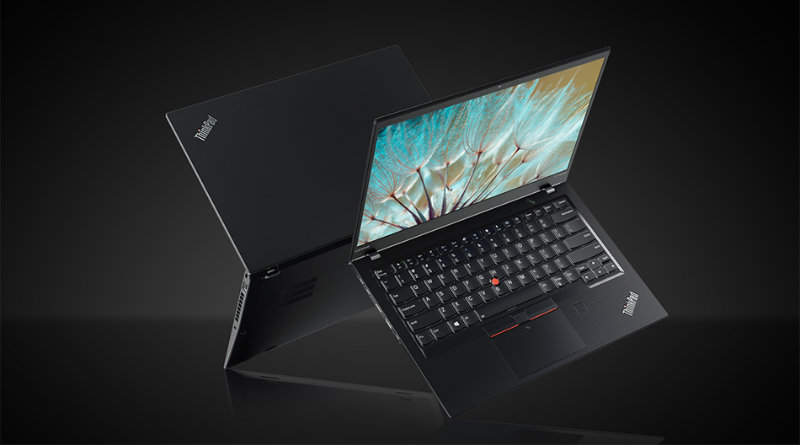 Lenovo ThinkPad X1 Carbon | Фото: