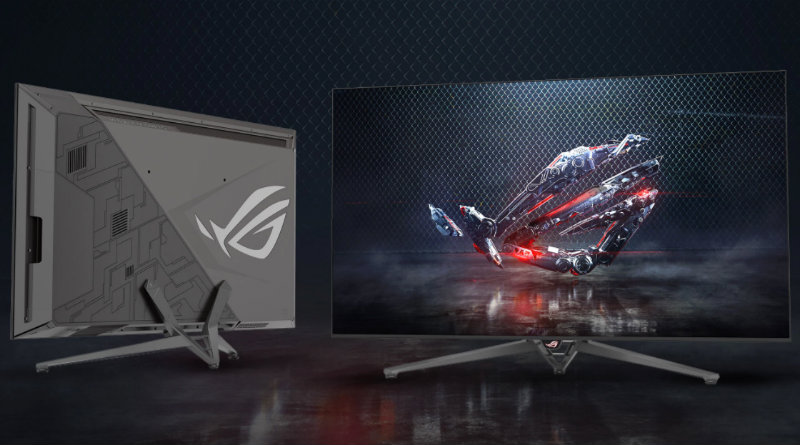 ASUS ROG Swift PG65 | Фото: ASUS