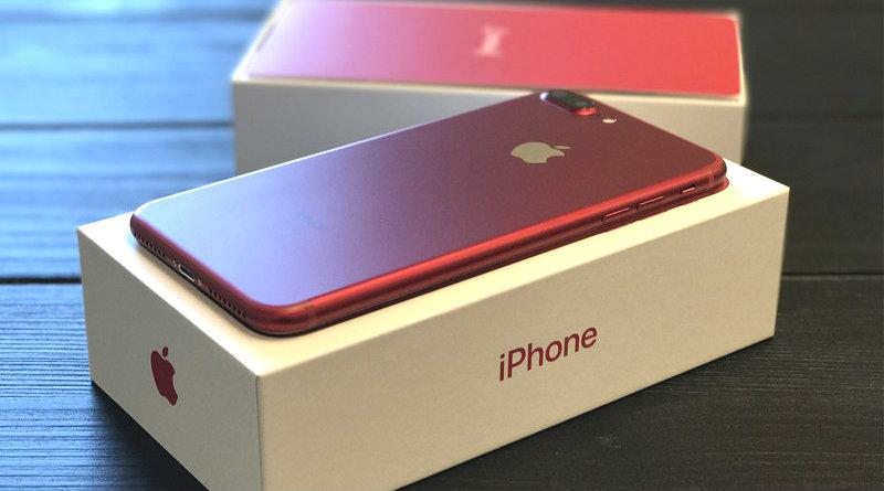 iPhone | Фото: techua.com