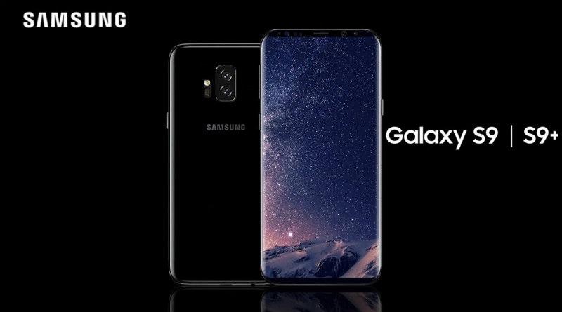 Galaxy S9 | Фото: http://24gadget.ru