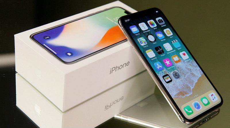 iPhone X | Фото: cdn.iz.ru