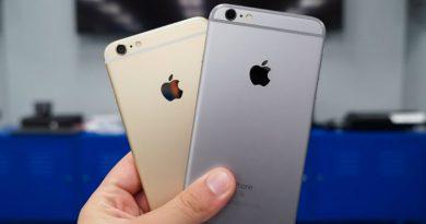 iPhone   Фото: FullHub