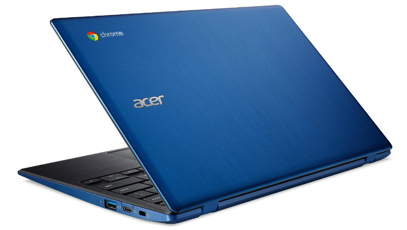 Acer Chromebook 11 | Фото: Acer