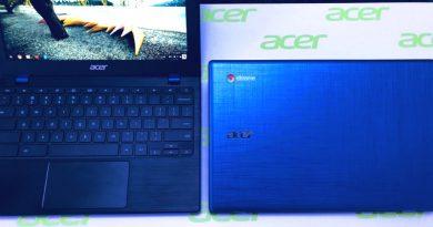 Acer Chromebook 11 | Фото: chudo.tech