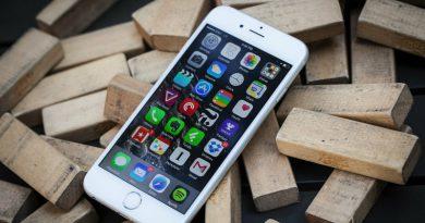 iPhone | Фото: The Verge