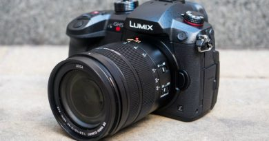 Lumix DC-GH5S | Фото: TrustedReviews