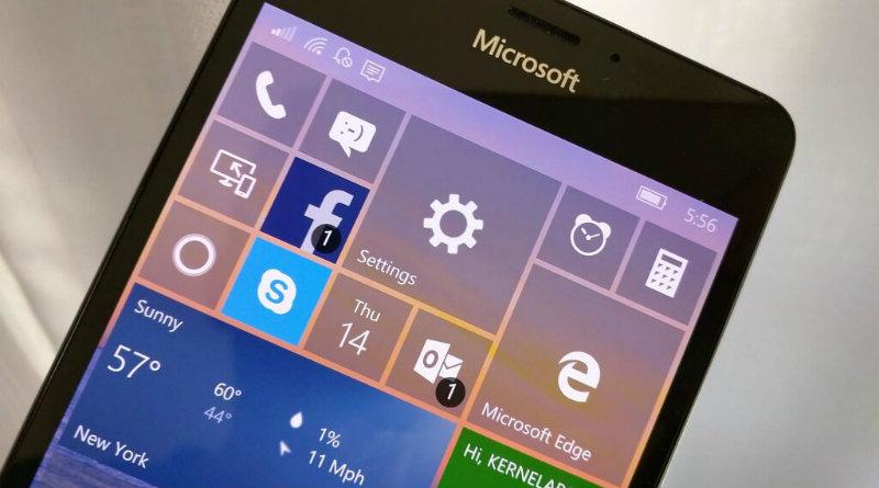 Windows Phone   Фото: windowslatest.com