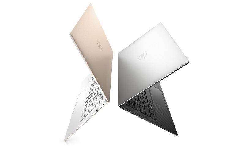 Dell XPS 13 | Фото: Dell