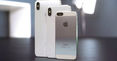 iPhone Xs, Xs Plus, iPhone 9 | Фото: curved.de