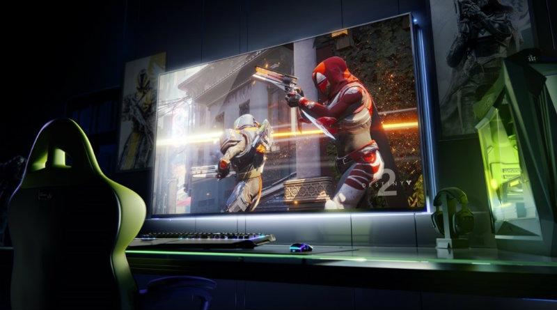 Nvidia BFGD | Фото: Nvidia