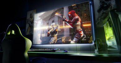 Nvidia BFGDs | Фото: Nvidia