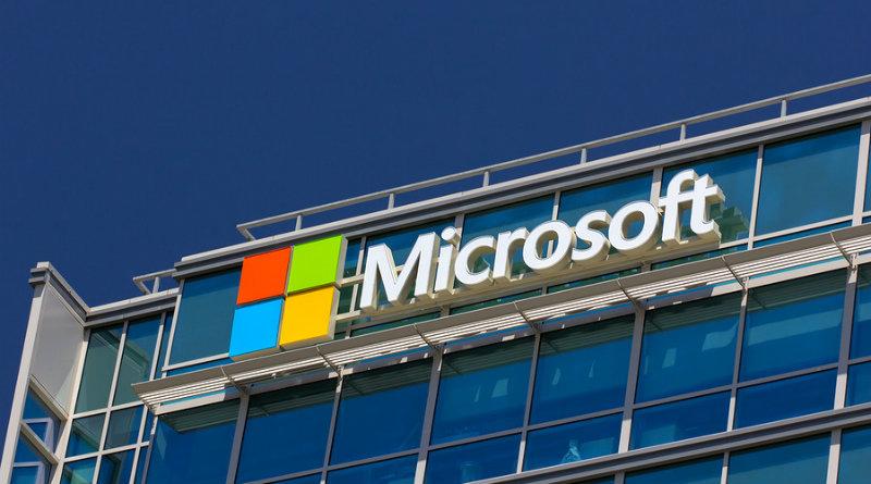 Microsoft | Фото: http://menofvalue.com