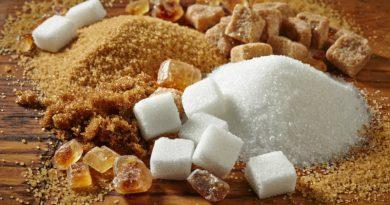 Сахар | Фото: UOL Comidas e Bebidas