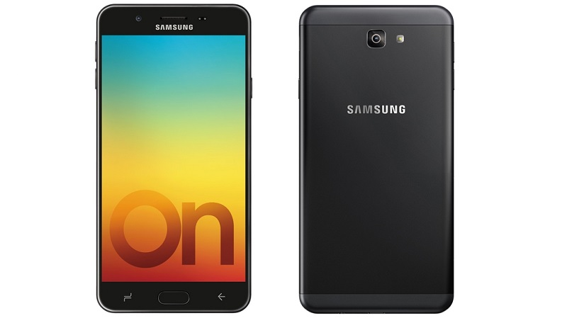 Galaxy On7 Prime | Фото: Samsung