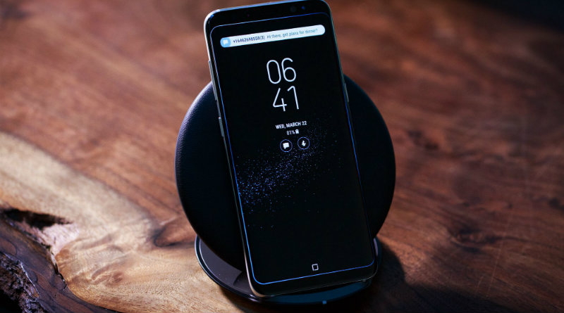 Samsung Galaxy S8 | Фото: http://piata-digitala.com
