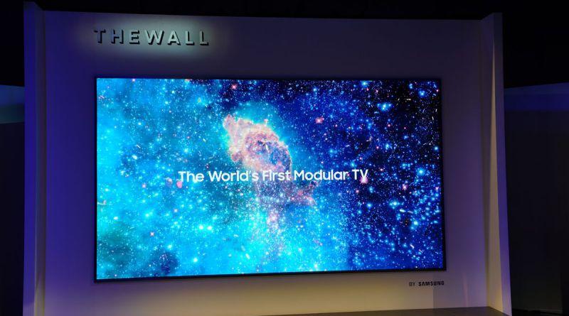 Samsung The Wall | Фото: mshcdn.com