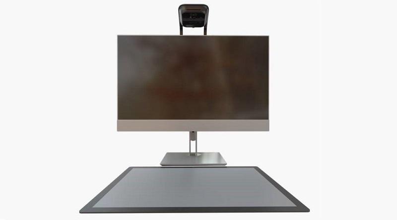 HP Z 3D Camera | Фото: HP