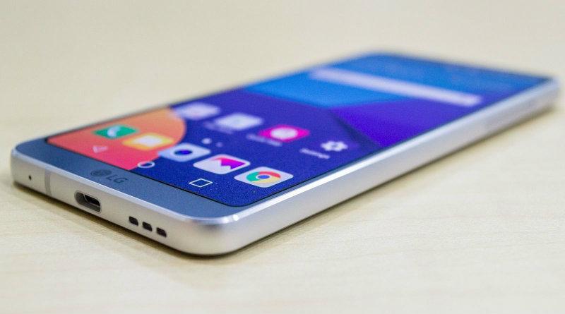 LG G6 | Фото: techadvisor