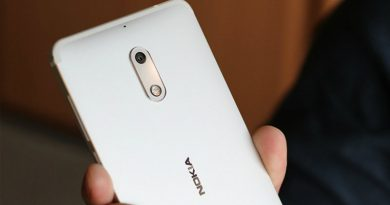 Nokia 6 | Фото: gagadget.com
