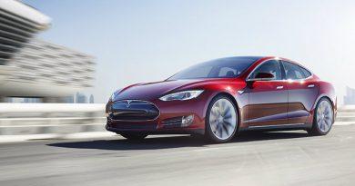 Tesla   Фото: thatsmart.ru
