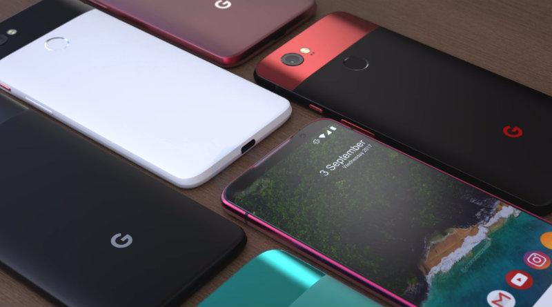 Google Pixel 3 | Фото: FullHub