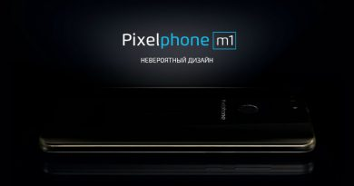 Pixelphone m1 | Фото: https://hi-tech.mail.ru