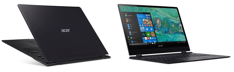 Acer Swift 7 | Фото: Acer